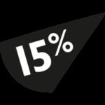 15-процентный вклад